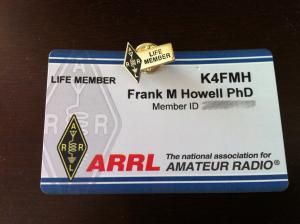 Life Membership ID